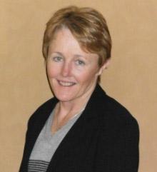 headshot Carol Dooley